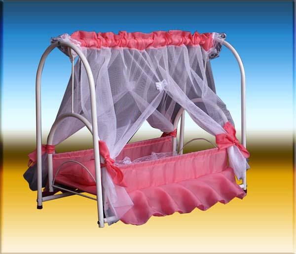 Металлическая кроватка для куклы своими руками 92