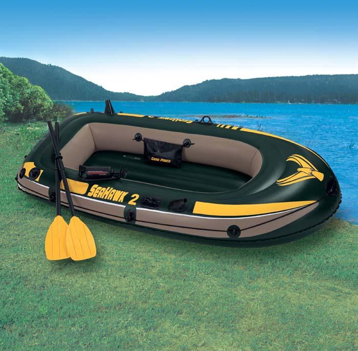 цена надувных лодок