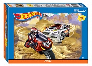 "Step Пазлы 60 эл. 81144 ""Hot Wheels"" (Mattel)"