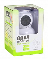 Видеоняня Baby monitor U5886Y (ANDROID/IOS)